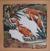 Златни рибки II (снимка)